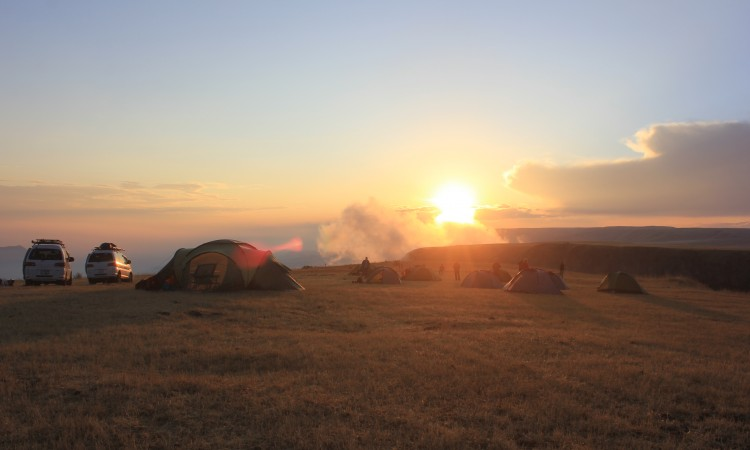 14 Days Trekking In Armenia