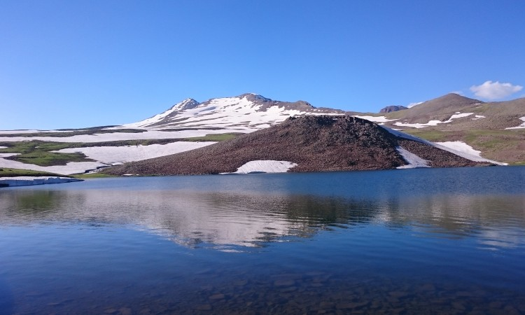 10 Days Trekking In Armenia